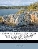 A national training agenda--lessons from abroad: a report to the Economic Policy Institute, ...