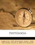 Phytologia