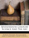 Seventeenth Century Science And The Art