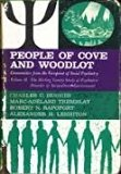 People of cove and woodlot;: Communities from the viewpoint of social psychiatry (The Stirli...