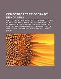 Compositores de Ópera Del Reino Unido : Henry Purcell, Roger Waters, Peter Maxwell Davies, A...