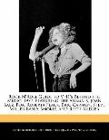 Rock N'Roll Guide to VH1's Behind the Music: 1977, featuring The Animals, Joan Baez, Fox, Ro...
