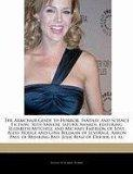 The Armchair Guide to Horror, Fantasy, and Science Fiction: 36th Annual Saturn Awards, featu...