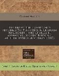 The life of the learned and reverend Dr. Peter Heylyn chaplain to Charles I, and Charles II,...