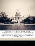Higher Education: Including Public, Nonprofit, and For-Profit Institutions in a Single Defin...