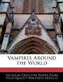 Vampires Around the World