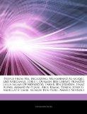 People From Fes, including: Muhammad Al-muqri, Leo Africanus, Idris I, Dunash Ben Labrat, Pr...