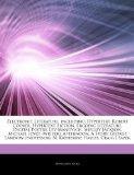 Electronic Literature, including: Hypertext, Robert Coover, Hypertext Fiction, Ergodic Liter...