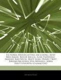 Articles On Fictional Broadcasters, including: Kent Brockman, Roger Mellie, Alan Partridge, ...