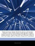 World Fantasy Award Winning Artists, including: Edward Gorey, Jean Giraud, Dave Mckean, Fran...