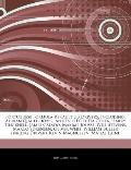 Articles on Portuguese Formula Renault 2 0 Drivers, Including : Adrian Quaife-Hobbs, António...