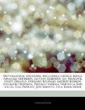 Mathematical Logicians, including: George Boole, Abraham Robinson, Luitzen Egbertus Jan Brou...