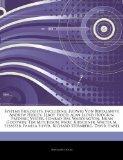 Systems Biologists, including: Ludwig Von Bertalanffy, Andrew Huxley, Leroy Hood, Alan Lloyd...