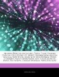 Modern Dancers, including: Twyla Tharp, Isadora Duncan, Choi Seung-hee, Merce Cunningham, Ma...