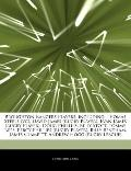 Articles on Broughton Rangers Players, Including : Thomas Steele (vc), David James (rugby Pl...