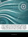 Articles on 2008 Murders in the United States, Including : Larry Davis (criminal), Ken Harri...