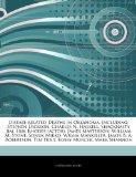 Disease-related Deaths In Oklahoma, including: Stephen Dickson, Charles N. Haskell, Shacknas...