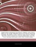 Northwest Nazarene University People, including: Thomas Jay Oord, Mildred Bangs Wynkoop, Mic...