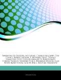 Articles On American Spy Fiction, including: Charles Mccarry, Tom Clancy, Robert Ludlum, E. ...