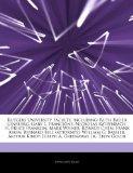 Rutgers University Faculty, including: Ruth Bader Ginsburg, Gary L. Francione, Nicholas Katz...