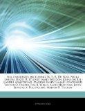 Fisk University, including: W. E. B. Du Bois, Nella Larsen, Hazel R. O'leary, James Weldon J...