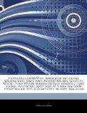 People Associated With Inverclyde, including: William Kidd, James Watt, Richard Wilson (scot...