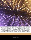 Presbyterianism In New Zealand, including: William Massey, Jack Marshall, Adam Hamilton, Nor...
