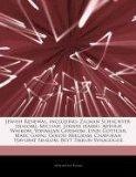 Jewish Renewal, including: Zalman Schachter-shalomi, Michael Lerner (rabbi), Arthur Waskow, ...