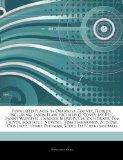 Populated Places In Okaloosa County, Florida, including: Jason Elam, Richard O. Covey, Jay B...