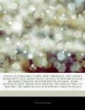 South Australian Courts And Tribunals, including: Roma Mitchell, John Doyle (judge), Robin M...