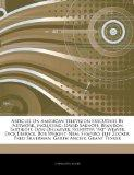 Articles On American Television Executives By Network, including: David Sarnoff, Brandon Tar...