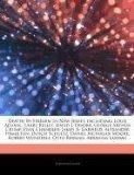 Deaths By Firearm In New Jersey, including: Louis Adamic, Larry Kelley, David J. Dwork, Geor...