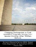 Changing Participation in Food Assistance Programs Among Low-Income Children After Welfare R...