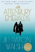Attenbury Emeralds : The New Lord Peter Wimsey/Harriet Vane Mystery