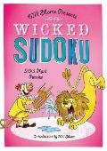 Will Shortz Presents Wicked Sudoku : 200 Hard Puzzles
