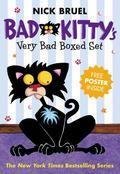 Bad Kitty's Very Bad Boxed Set (#1)