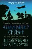 A Presumption of Death: A New Lord Peter Wimsey/Harriet Vane Mystery