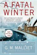 Fatal Winter : A Max Tudor Novel