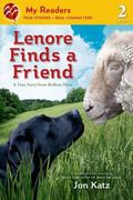 Lenore Finds a Friend : A True Story from Bedlam Farm