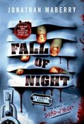 Fall of Night: A Zombie Novel (Dead of Night Series)