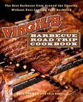Virgil's Barbecue Road Trip Cookbook : Tk