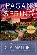 Pagan Spring: A Max Tudor Mystery (A Max Tudor Novel)
