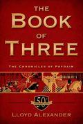 Book of Three 50th Anniversary Edition