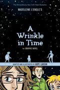 Wrinkle in Time: the Graphic Novel