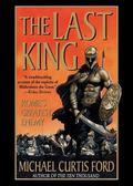 Last King : Rome's Greatest Enemy