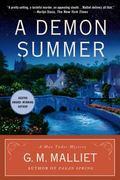 Demon Summer : A Max Tudor Mystery