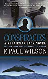 Conspiracies (Repairman Jack)