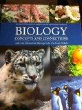 Biology Concepts and Connections (2nd custom edition for Rensselaer Polytechnic Institute)