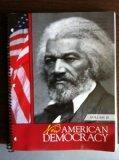 New American Democracy (Volume I)