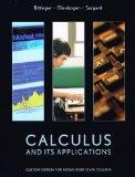 Calculus and Its Applications: Custom Edition for Indian River State Colege (IRSC)